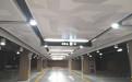 地下停车场吊顶蜂窝板