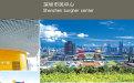 深圳市民中心吊顶铝格栅