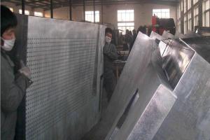 铝单板生产介绍