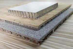 蜂窝铝板介绍