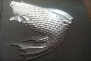 铝板雕刻加工