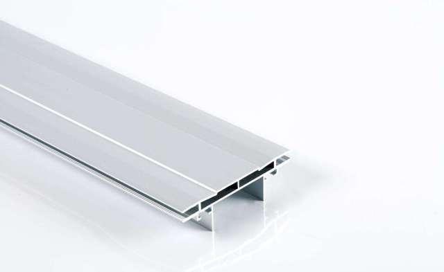 π字型氧化铝型材