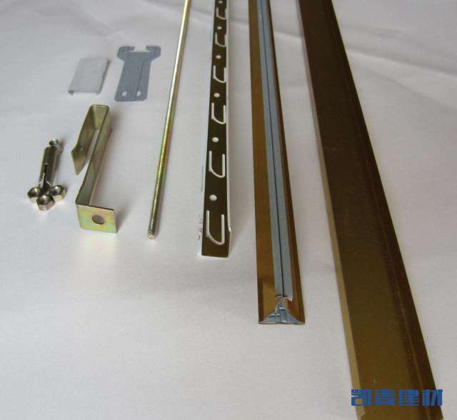 条形间隔_激光喷绘_幕墙铝单板_吊顶铝单板_铝方通_陶瓷/烤瓷铝板