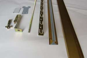 铝扣板安装全部配件