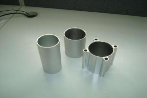 工业铝型材管