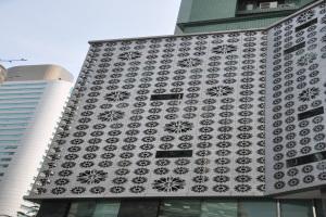 雕花铝板批发 雕花铝板价格