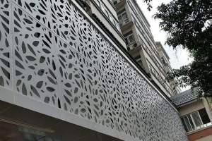 金属板雕刻