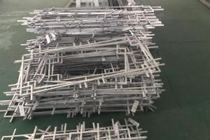 组装型铝窗花