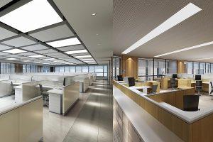 办公室吊顶铝板