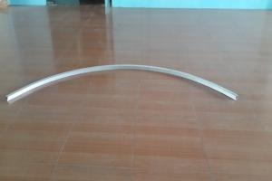 型材铝方管拉弯