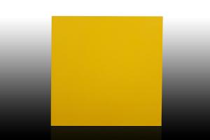 黄色氟碳喷涂