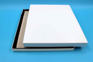 搪瓷钢板复合蜂窝板