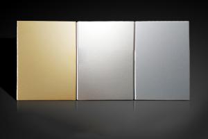 双色系铝单板