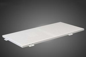 冲孔密拼铝单板