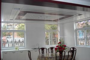 厨房花式吊顶扣板