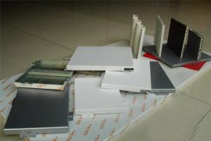 各种铝单板造型