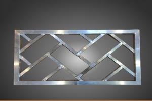 铝合金型材铝窗花