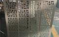 激光雕刻超尖超细致镂空铝单板