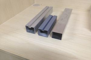 铝型材方通吊顶