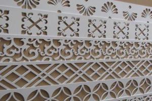 格式铝合金雕花板