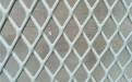 棱形孔铝拉网芯
