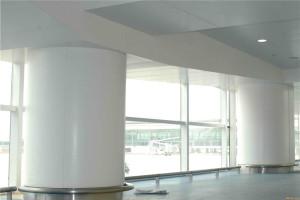 铝板包柱铝单板