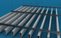 型材铝方通吊装