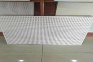 酒店/会所_600×1200微孔铝板厚度