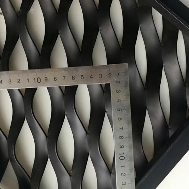 拉网铝单板,铝网板,拉网铝板厂家-产品分类
