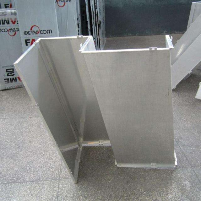 波浪形_直径30~120圆管_幕墙铝单板_吊顶铝单板_铝方通_陶瓷/烤瓷铝板
