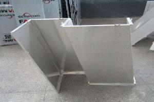 外墙挂角铝单板