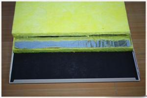 铝扣板背贴吸音棉