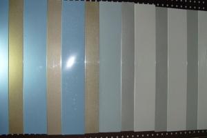 覆膜铝条扣吊顶