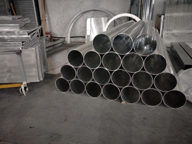 1.2~1.5mm_装饰铝型材,铝合金管材,阴阳边角线-产品分类