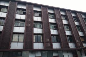 外墙雕花铝单板空调外机遮瑕