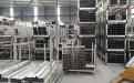库存各种规格铝型材