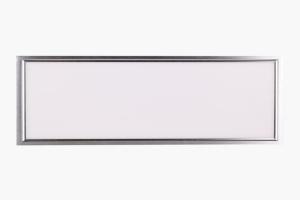 LED灯铝合金边框