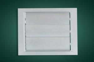 电动式遮阳百叶窗