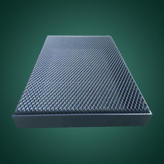 内番密拼铝拉网板