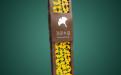 铝合金雕花标牌