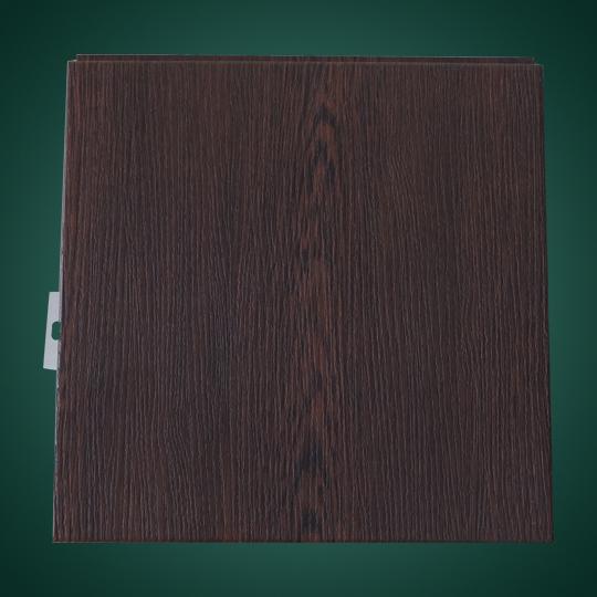 3D木纹铝单板
