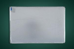铝扣板背贴玻璃纤维吸音棉