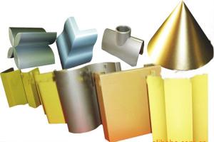 造型铝单板款式