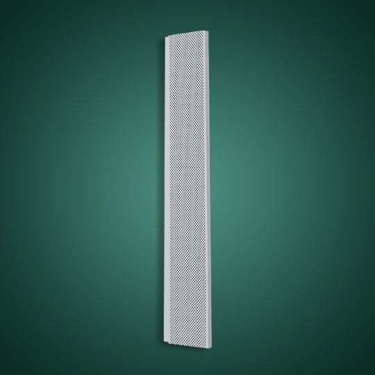 100mmG形冲孔铝条扣