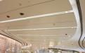 扇形吊顶铝单板