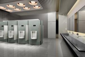 卫生间吊装铝挂片