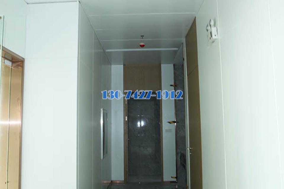 厕所卫生间吊顶铝单板