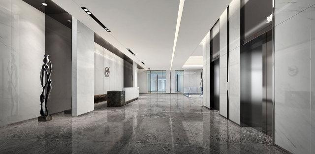 GTC内罗毕环球贸易中心墙面铝单板