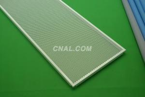 梅花冲孔铝单板