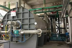 3600吨铝型材挤压生产线
